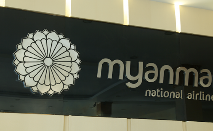 Myanmar National Airlines begins corporatized operation