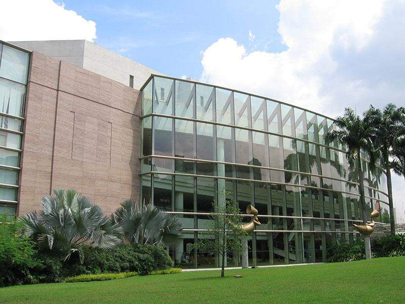 NUS University Culture (Photo from Wikipedia)