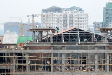 Little danger of Yangon's housing bubble deflating soon,  say market experts