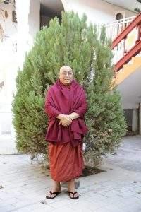 Sitagu Sayadaw