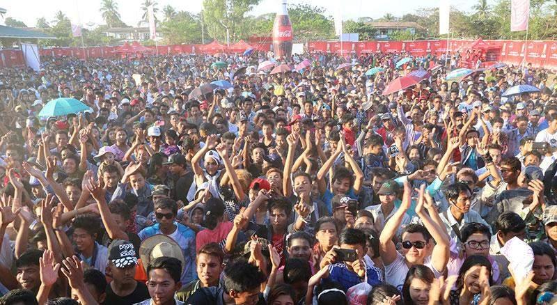 Image 02_Credit to Coca-Cola Myanmar