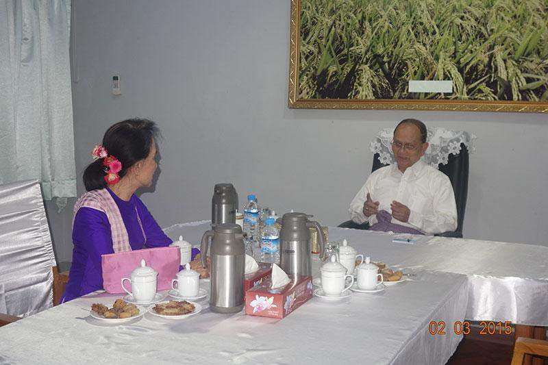 President and DASSK