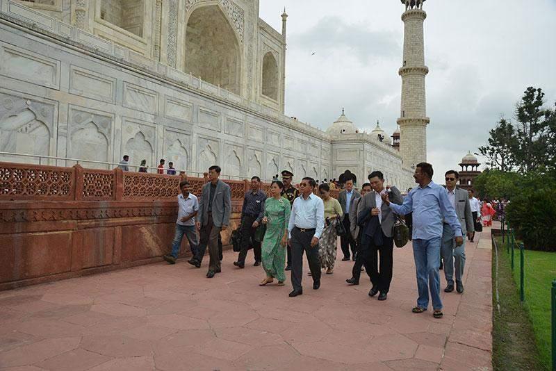 Taj Mahar 2