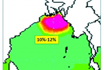 Depression forms over Bay of Bengal, not likely to move towards Myanmar
