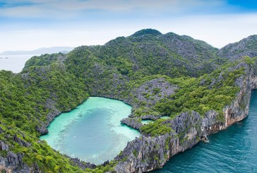 New Myeik tour to launch in October — Cock Comb's heart-shaped lake in Taninthayi to draw visitors