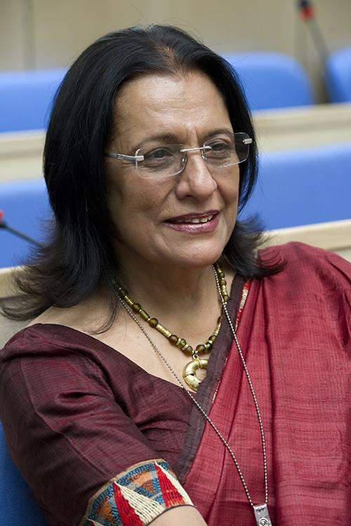 Dr Poonam Khetrapal Singh 72