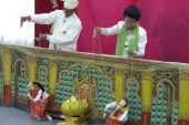 A Study of Myanmar Puppetry (Part I)