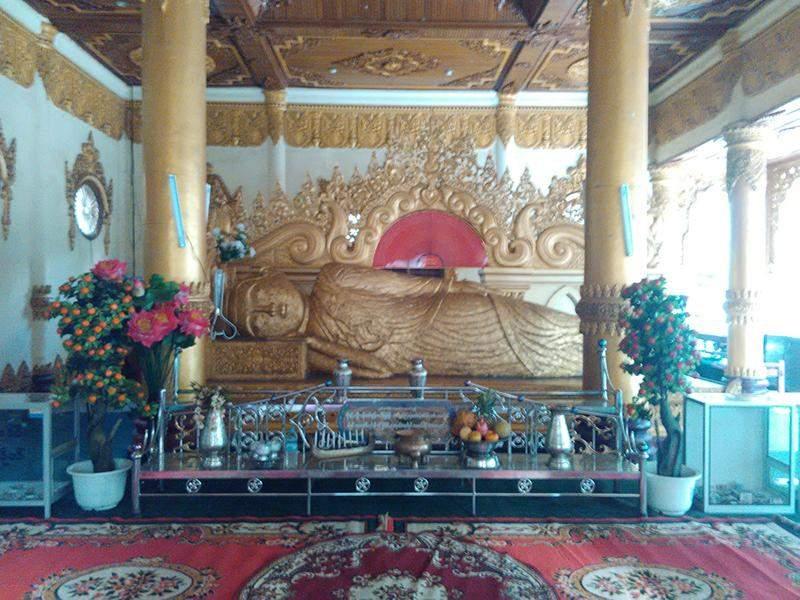 Alaungtaw Ksapha 72
