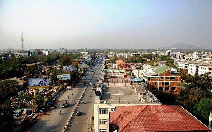 Mandalay City Development Committee has decided to lease its land and buildings to private firms through tender system to assist in the city's development.