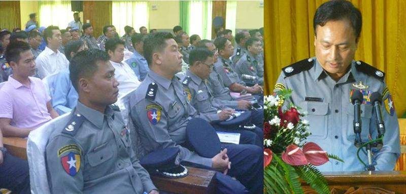 Service Orieted Policing 2 72