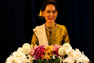 State Counsellor says Government  working to turn conflict into  friendship, trust and understanding