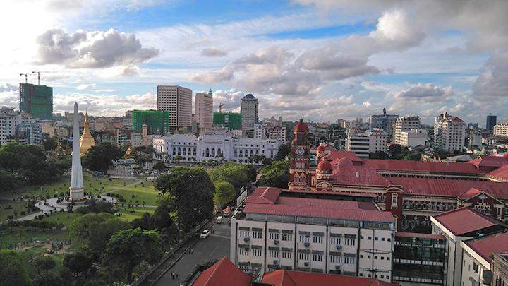Developers have complained the against authorities for losing billions of kyats following the suspension of high-rise buildings in Yangon.