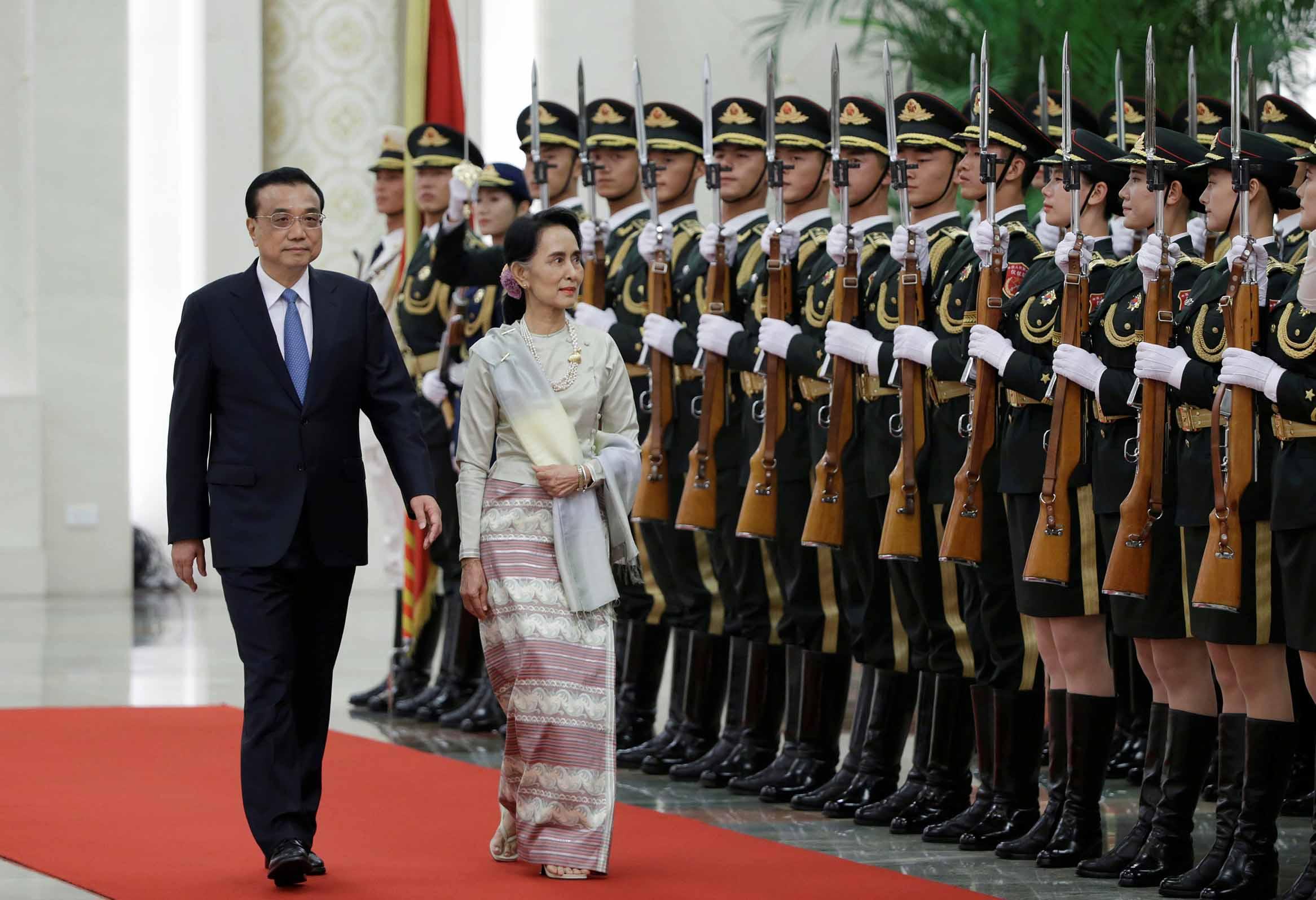 CHINA MYANMAR 72