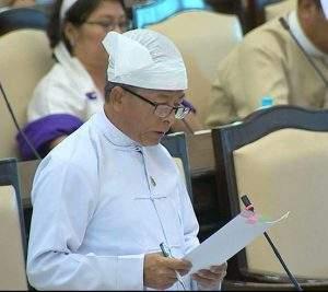 Dr Tun Win.