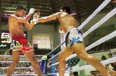 Myanmar traditional boxing matches to be held  in Macau and USA