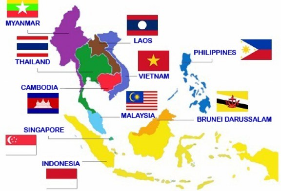 ASEAN challenges over the next 50 years