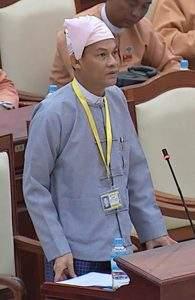 U Tun Tun Oo.