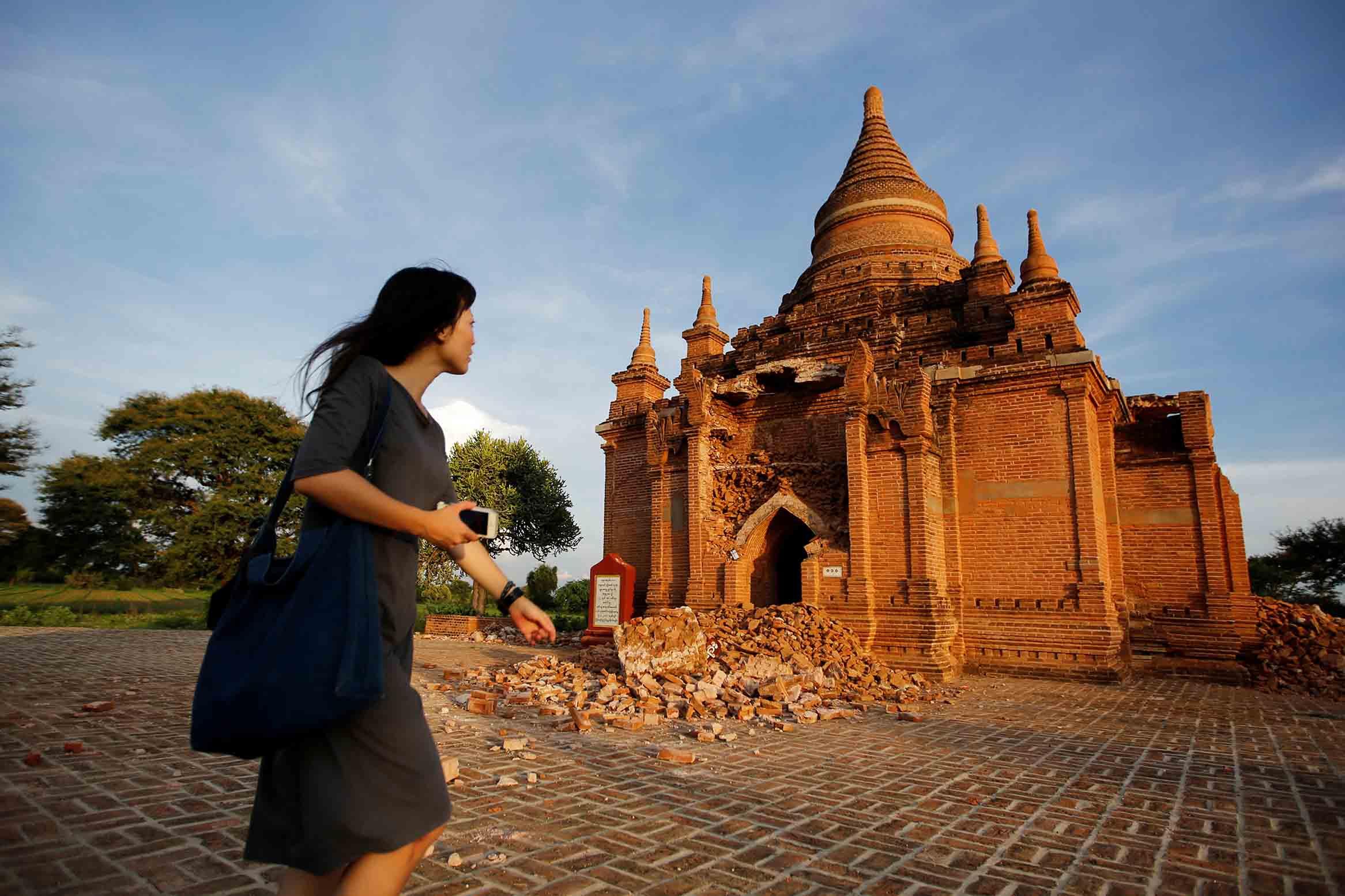 Bagan @ Reuters 2 72