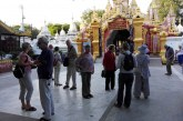Tourism industry booming in Mandalay in December