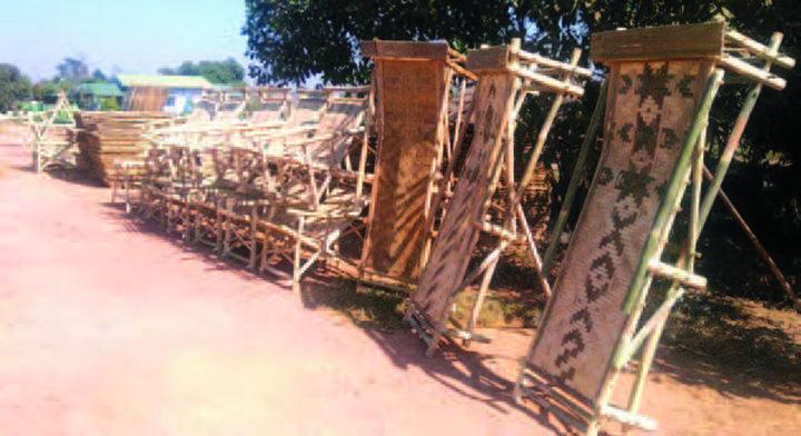 Bamboo copy