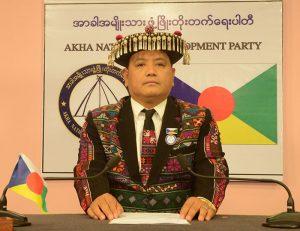 U Tun Aung 1 copy