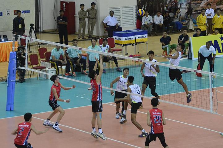 U 19 Volleyball photo 3 copy