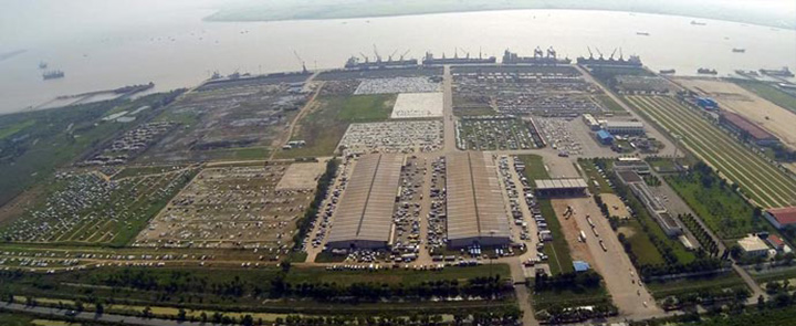 Myanmar International Terminals Thilawa copy