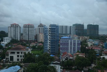Myanmar, Vietnam ink MoU to promote cooperation in real estate sector