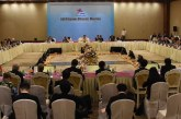 Third day of 13th ASEM Senior Official's Meeting held