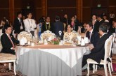 Dinner hosted in honour of  participants of 13th ASEM