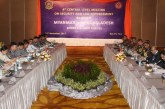 4th Myanmar-Bangladesh meeting held