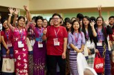 Myanmar Youths can apply for ASEF education programmes