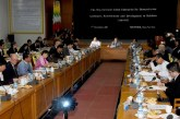 Rakhine rebirth requires global cooperation: Union Minister