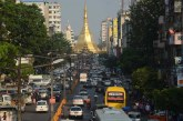 Air pollution in Yangon exceeds WHO standard