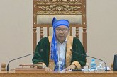 Bridges, wildlife and English teaching discussed at Amyotha Hluttaw