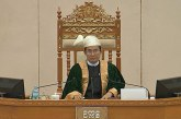Pyithu Hluttaw to discuss motivation of civil servants