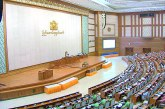 Pyidaungsu Hluttaw discusses construction ministry, tax collection