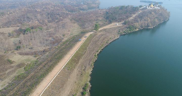 TaungNyo Dam copy