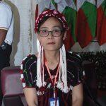 Union Minister Dr Win Myat Aye