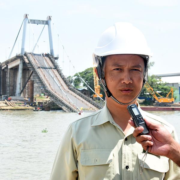 U Aung Kyaw Zeya.