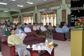 Education Management Course for Headmasters concludes in Nay Pyi Taw