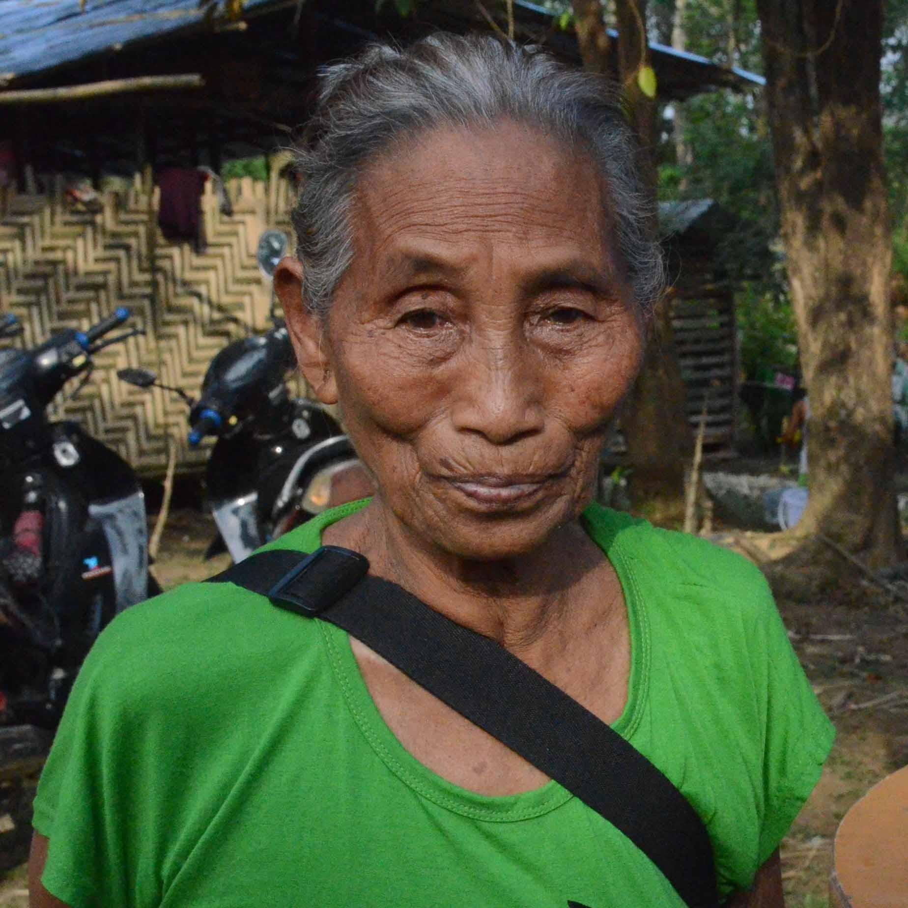 La Taung Thu.