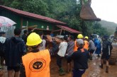 At least six dead in landslide in Phakant Township