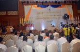 Myanmar Journalists Association holds third national-level conference