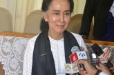 State Counsellor: Only by remembering country's history, one learns what to do and what not in future