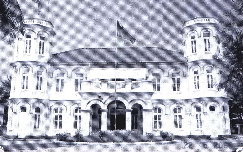 Original Sorrento Villa