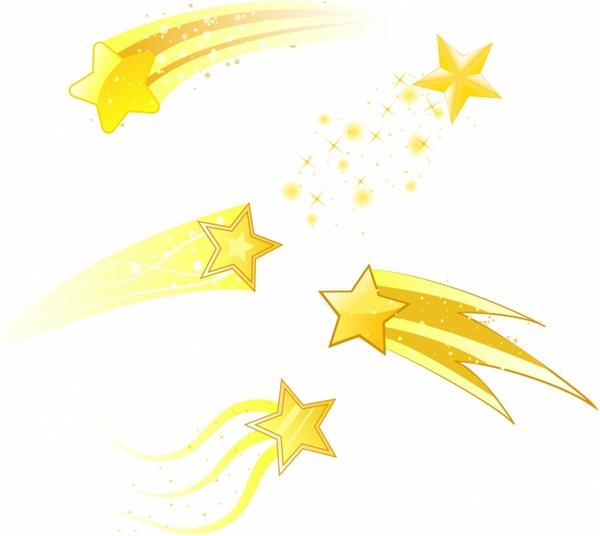 shooting stars 312419
