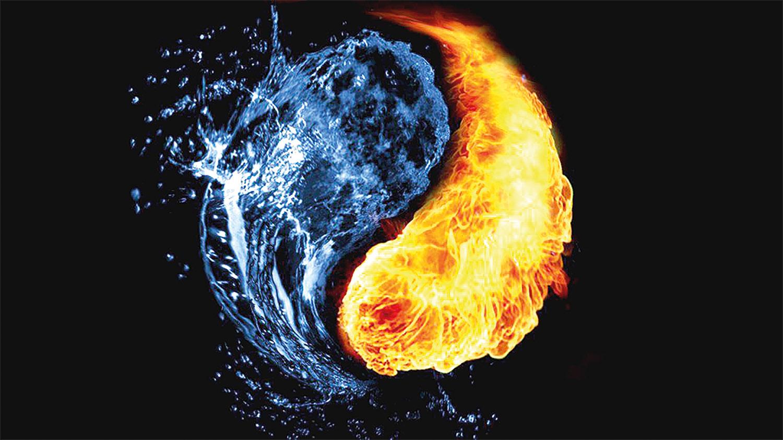 water fire ying yang 72