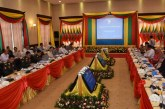 Special meeting between Union Gov't, NCA Signatory EAOs continues for second day