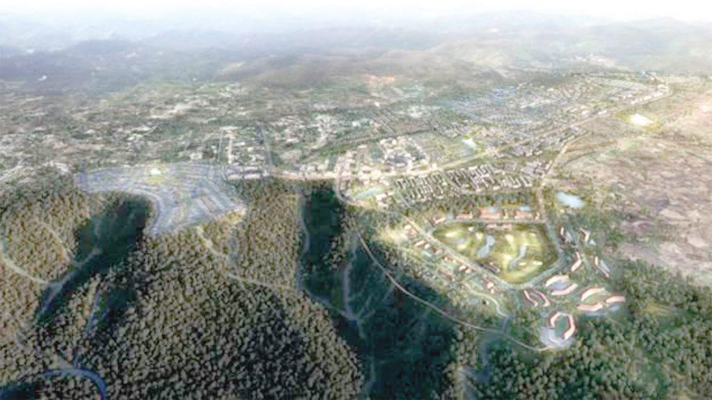 New Mandalay Resort City to boost Myanmar s 72